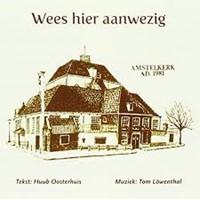 Wees hier aanwezig, Huub Oosterhuis (Cadeauproducten)