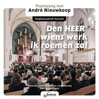 Den Heer wiens werk ik roemen zal, Andre Nieuwkoop (Cadeauproducten)