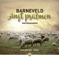 Barneveld zingt Psalmen met bovenstem (Cadeauproducten)