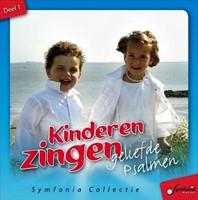 Kinderen zingen geliefde psalmen