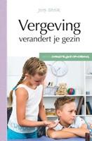 Vergeving verandert je gezin (Paperback)