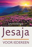 Jesaja voor iedereen (Boek)