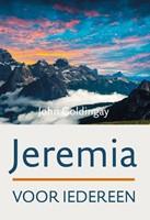 Jeremia voor iedereen (Boek)