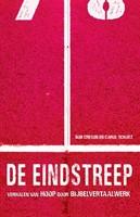 De eindstreep (Paperback)