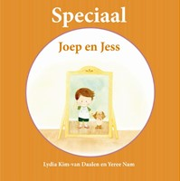 Joep & Jess - Speciaal (Hardcover)