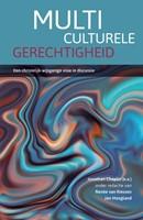 Multiculturele gerechtigheid (Paperback)