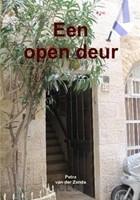Een open deur