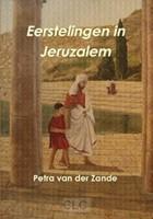 Eerstelingen in Jeruzalem