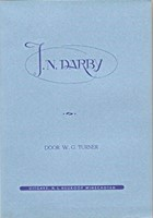 J.N. Darby (Paperback)