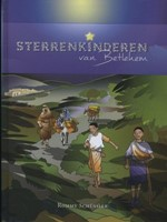 Sterrenkinderen van Betlehem (Hardcover)