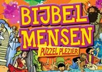 Bijbelmensen