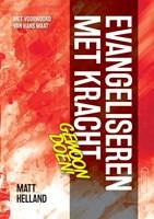 Krachtevangelisatie (Paperback)