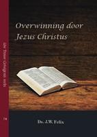 Overwinning door Jezus Christus (Boek)
