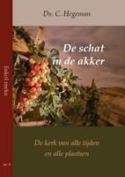 De schat in de akker (Boek)