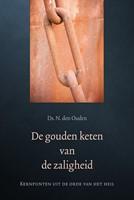De gouden keten van de zaligheid (Hardcover)