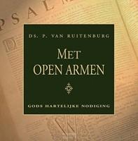 Met open armen (Hardcover)