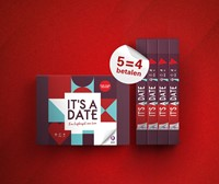 It''s a Date - 5 stuks (CD)