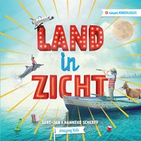 Land in zicht (CD)