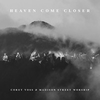 Heaven Come Closer (Live) (CD)