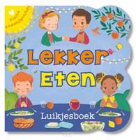 Lekker eten (Kartonboek)