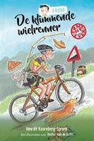 De klimmende wielrenner (Hardcover)