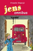 Jens omnibus (Hardcover)