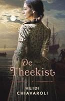 De theekist (Paperback)