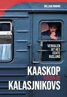 Kaaskop tussen de kalasjnikovs (Paperback)