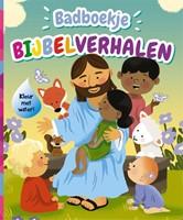 Badboekje Bijbelverhalen (Paperback)