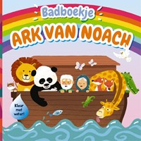 Badboekje Ark van Noach (Paperback)