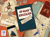 Op naar Jeruzalem (Spel)