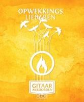 Opwekking Gitaarakkoordenboek compleet 2020