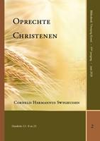 Oprechte Christenen (Boek)