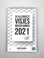 De allerbeste Visjes weekplanner 2021