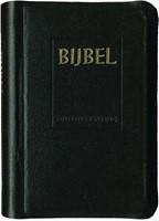 Bijbel (SV) met kleursnee