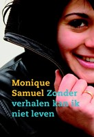 Zonder verhalen kan ik niet leven (Hardcover)