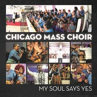 My Soul Says Yes (CD)