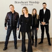 Braveheart Worship (CD)