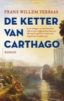 De ketter van Carthago (Paperback)