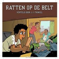 Ratten op de belt (CD)