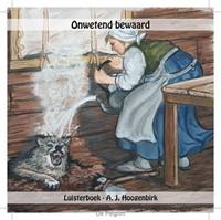 Onwetend bewaard (CD)