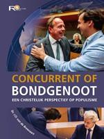 Concurrent of bondgenoot (Paperback)