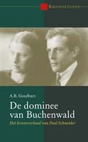 De dominee van Buchenwald (Paperback)