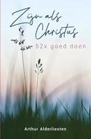 Zijn als Christus (Paperback)