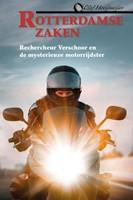 Rechercheur Verschoor en de mysterieuze motorrijdster (Paperback)