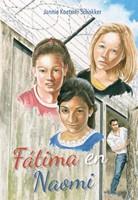Fátima en Naomi