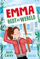 Emma redt de wereld (Hardcover)