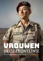 Vrouwen in de frontlinie