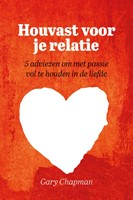 Houvast voor je relatie (Paperback)