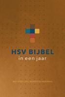 HSV Bijbel in een jaar (Paperback)